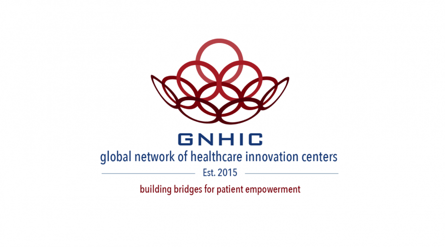 It takes a global network to unleash the power of exponential technologies in health.