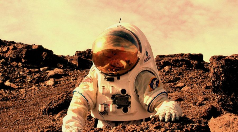 Before We Colonize Mars, Why Don't We Fix Global Healthcare ?