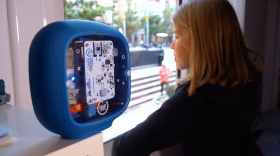 Tomorrow's Cities: How Barcelona shushed noise-makers with sensors