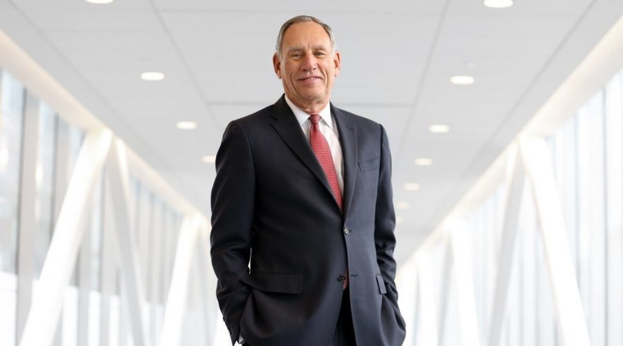 Toby Cosgrove former CEO Cleveland Clinic joins Google Cloud Healthcare and Life Sciences team